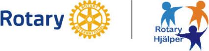 Rotary Hjälper